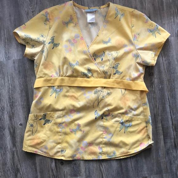 Other - Scrub top